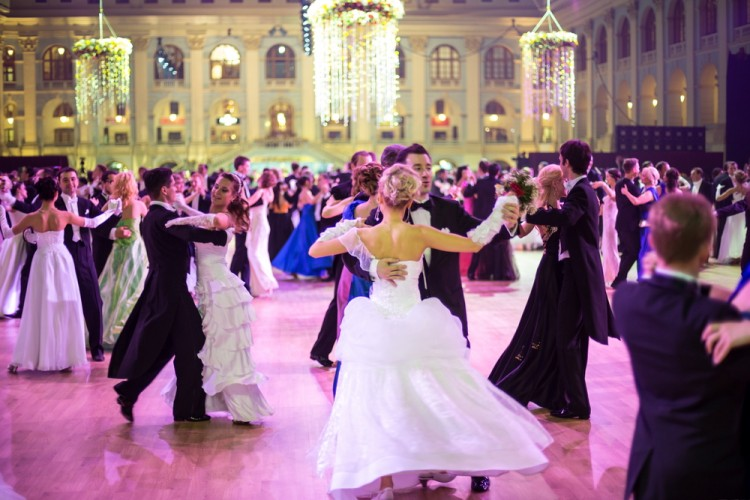 ballroom, ball, floor, bride, dress, tangoing, feelings, human, fun, attractive, activity, vensky, passion, music, culture, male, viennese, people, dance, traditional, fashion, 6 Easiest Ballroom Dances to Learn For Weddings