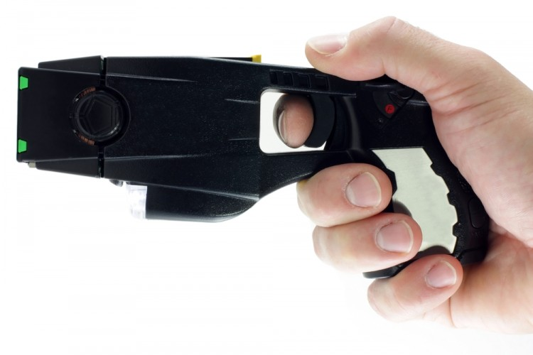 taser, tazer, gun, law, police, less, weapon, enforcement, cop, lethal, control, electrocute, sheriff