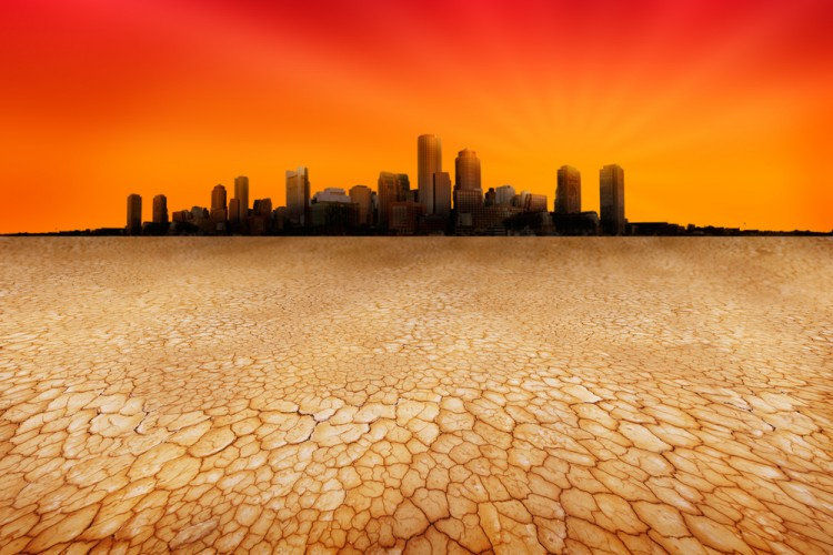 sun, dry, 11 Cities with the Highest Average Temperature in the World