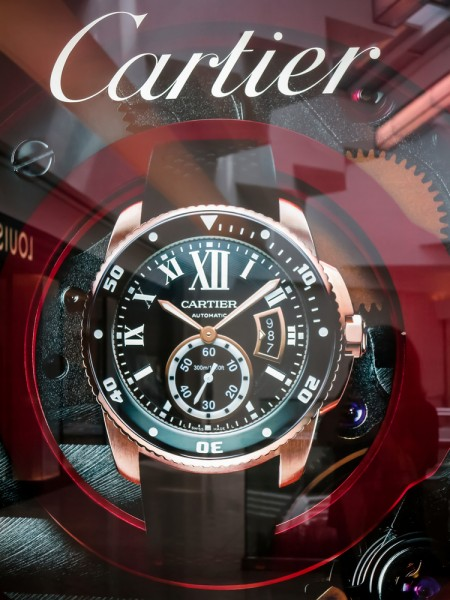 jewellery, watch, brand, name, expensive, luxury, elegant, style, class, fashion, 21 Most Expensive Cartier Watches