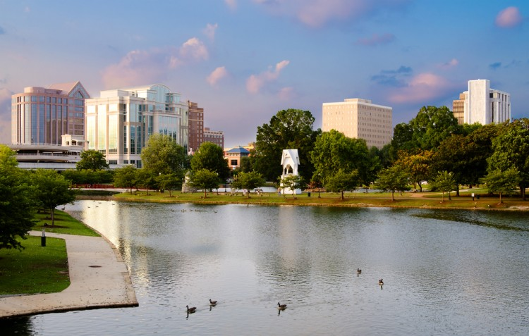 Best Places to Retire in Alabama