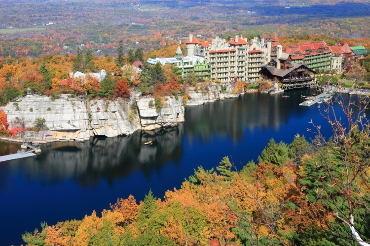 The 11 Best Places To Stay In Upstate New York Insider Monkey