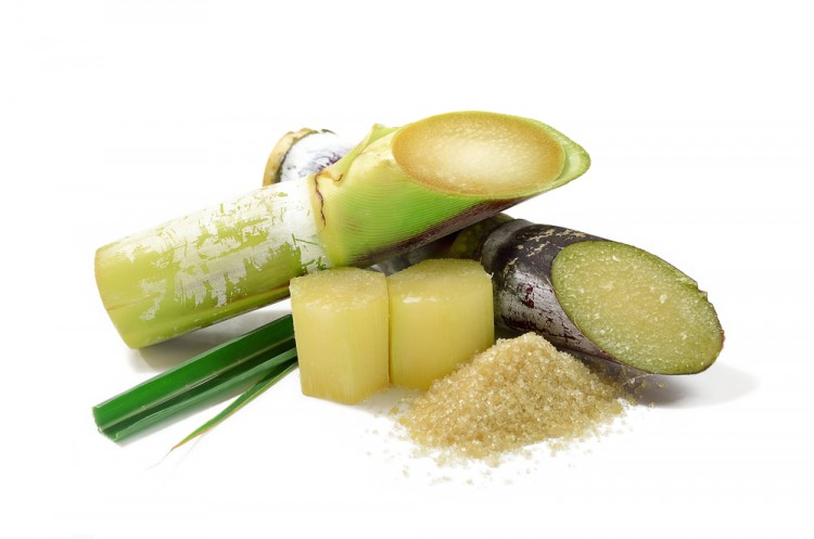 sugar, cane, raw, plant, thailand, farm, closeup, grow, agriculture, green, grass, eat, stem, texture, joint, stalk, chew, herb, background, stout, fiber, harvest, food, edible, produce, 10 Countries That Export The Most Sugar in the World