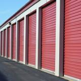 doors, secure, storage, unit,