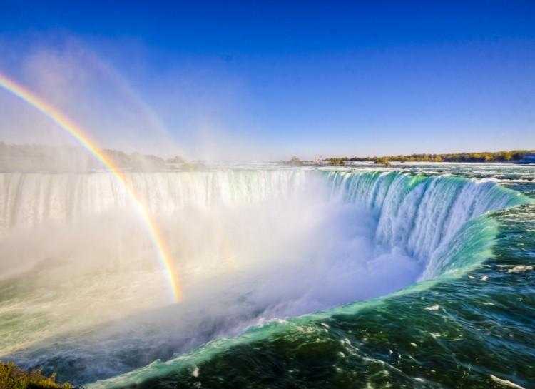 11 Most Beautiful Waterfalls In The World Insider Monkey