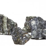 mining, isolated, square, stone, natural, white, fortune, precious, rock, iron, treasure, macro, up, shiny, mineral, texture,