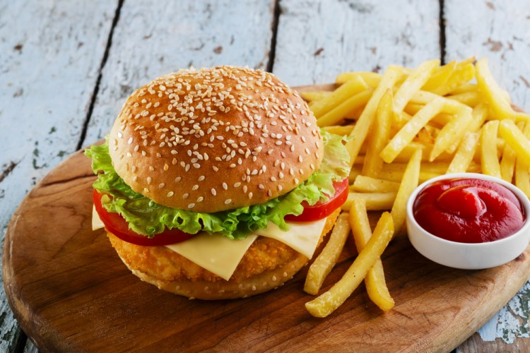 ... fries, american, white, red, 12 Best Bargain Burgers & Fries in