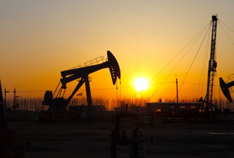 drilling, oil, sunset, oilfield, tool, donkey, power, business, pipeline, income, orange, black, technology, equipment, energy, gas, pumping unit, mineral, barrel, platform, oil