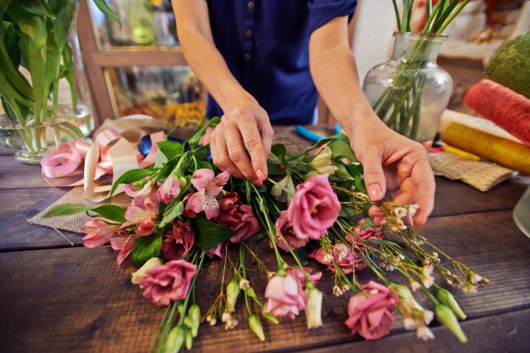 Countries that Export the Most Cut Flowers in the World