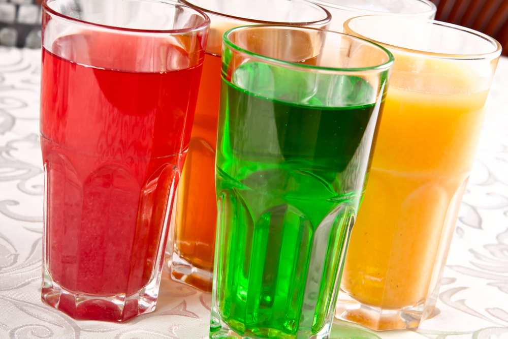 12 Best Selling Soft Drinks in the World