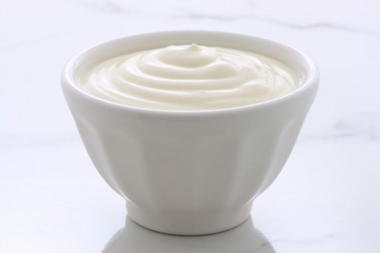 yogurt, yoghurt, bowl, white, smooth, lemon-mouse, dairy-product, vanilla-yogurt, delicious, dessert, yogurt-pot, sweet, country-vanilla, beverage, organic, carrara-marble,