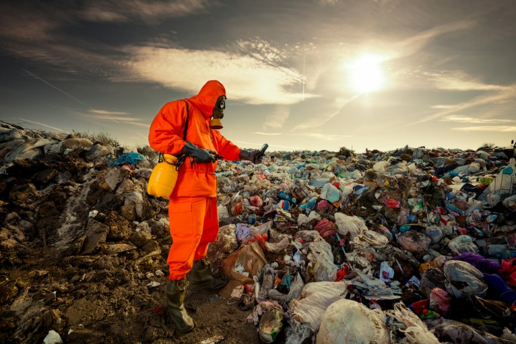 Countries that Produce the Most Garbage in the World
