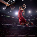 sports, player, action, winning, shot, team, jump, goal, basket, court, ball, men, effort, gym, stadium, hoop, strength, two, net, activity, slam, challenge, adult, success, male,