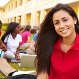 student, school, high, american, african, teen, caucasian, group, studying, human, pupil, friends, 17, on, hanging, years, teenage, boy, sitting, horizontal, break, out, multi-