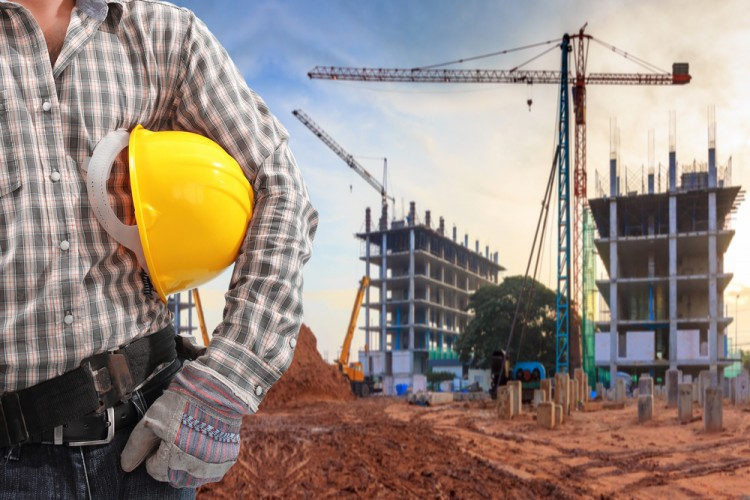 6 Easiest Jobs in Construction that Pay Well