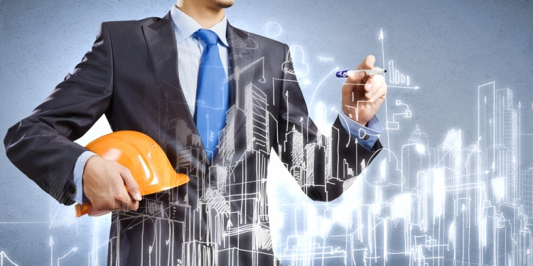 Top Ranked Construction Companies in the US