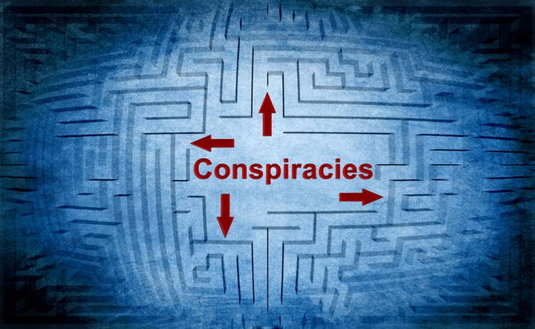 conspiracy, sign, confidential, politics, military, private, security, espionage, illustration, spy, secret, privacy, concept, government, intelligence, theory, maze, secrecy, information, grunge, symbolic,11 Conspiracy Theories That Turned Out To Be True