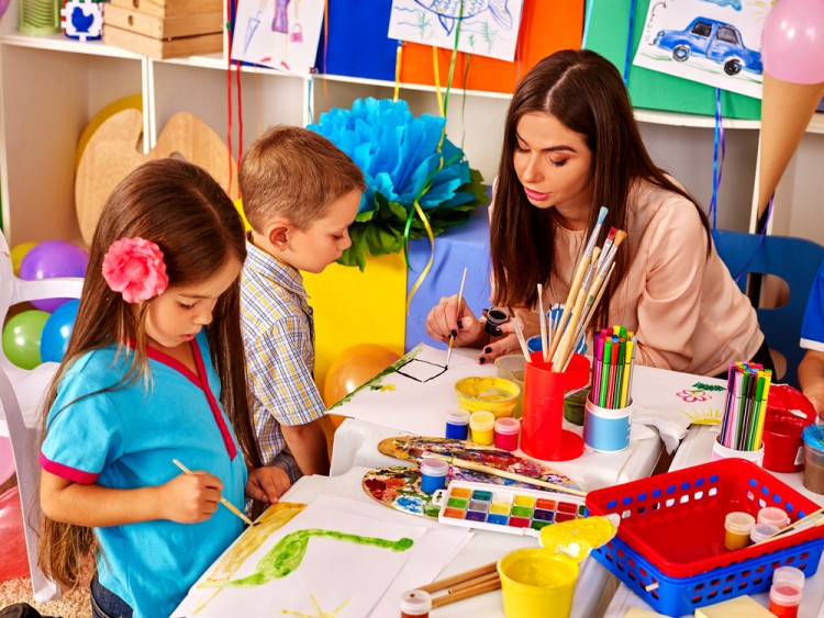 Most Expensive Preschools in America