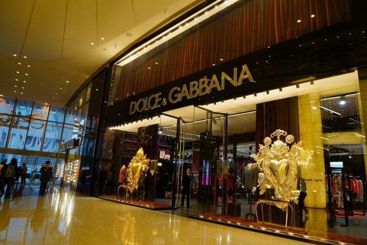 fashion, brand, style, luxury, clothing, gabbana, the, market, lujiazui, ifc, dolce, sofa, mall, floor, expensive, cotroceni, sell, buy, chinese, amazing, clothes, day, new, shanghai, concept, central, architectural, 11 Most Expensive Clothing Brands For Kids