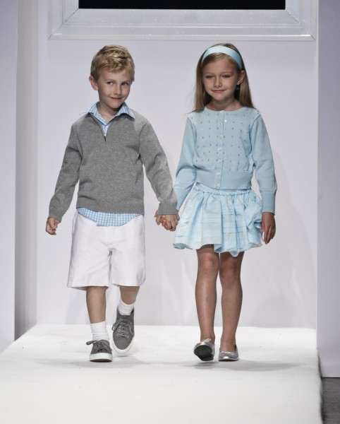 runway, vogue, boy, catwalk, presentation, vogue bambini, kids fashion week nyc, designer, dress, new york, girl, moda, child, model, show, kids, fashion, baby cz, petite parade, carolina zapf, 11 Most Expensive Clothing Brands For Kids