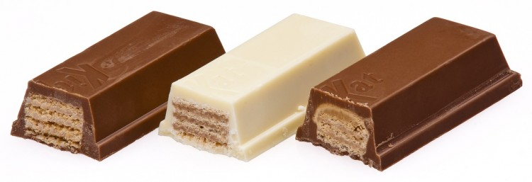 kit-kat-909833_1280 Top 11 Selling Chocolate Bars in the World