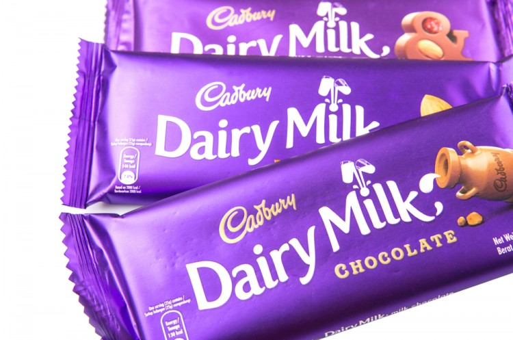 milk, uk, isolated, popular, temptation, dessert, white, bar, sweet, business, snack, shot, illustrative, packshot, chocolate, cadbury, editorial, pack, cocoa, candy, purple,Top 11 Selling Chocolate Bars in the World