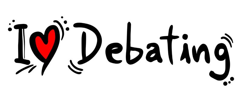 sample debate topics