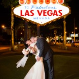 bride, couple, editorial, fabulous, groom, kiss, las, love, marriage, married, nevada, only, sign, to, travel, use, vegas, wedding, welcome
