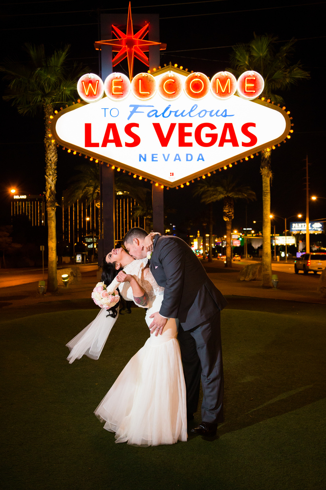 11 best places to get married in las vegas insider monkey for Top places to get married