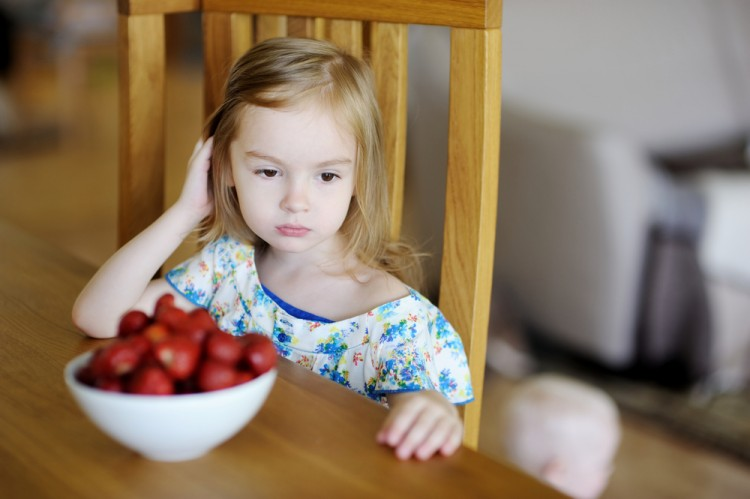 11 Most Common Food Allergies in Children