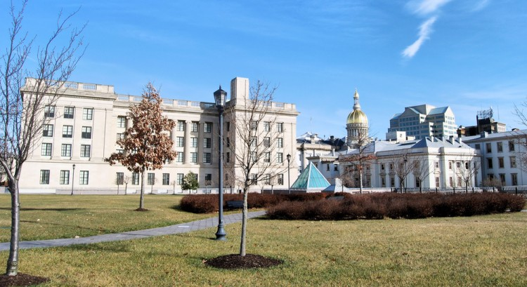 Best Places to Retire in New Jersey