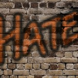 hate, crime, brick, wall, patterns, old, surface, wallpaper, cement, rough, dirty, historical, stone, aged, nobody, rock, red, brown, uneven, brickwork, urban, brickwall,