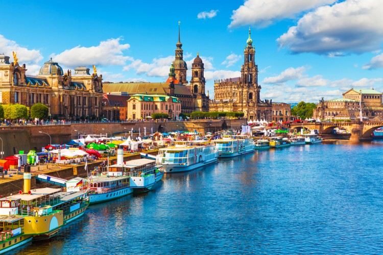 10 Best Places to Retire in Germany