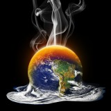 global, warming, effects, world, earth, danger, map, illuminated, power, temperature, sign, symbol, global warming, energy, sphere, planet, land, warning, hot, red,