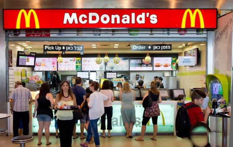 Healthiest Fast Food Restaurants Canada