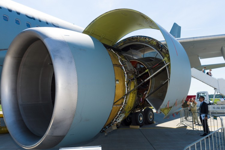 general, airbus, ila, electric, turbofans, show, a310, military, cf6-80c2, jet, germany, airfield, expocenter, close-up, role, berlin, transport, exhibition, aerospace, airplane,