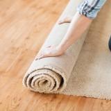 carpet, carpeting, floor, flooring, roll, remodeling, home, wooden, redesign, people, repair, hands, parquet, wood, closeup, unrolling, human, manual, apartment, carpentry,
