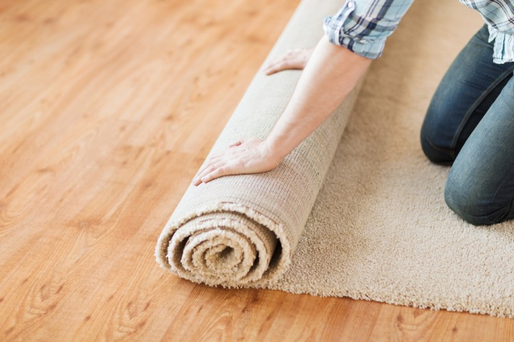 carpet, carpeting, floor, flooring, roll, remodeling, home, wooden, redesign, people, repair, hands, parquet, wood, closeup, unrolling, human, manual, apartment, carpentry,