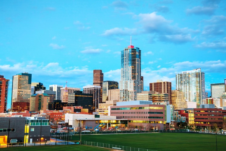 Best Places to Retire in Denver