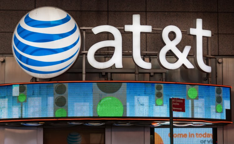 att, provider, network, usa, economy, corporation, worldwide, retail, new, glowing, sign, symbol, tech, night, broadband, outside, graphic, data, service, digital, york,