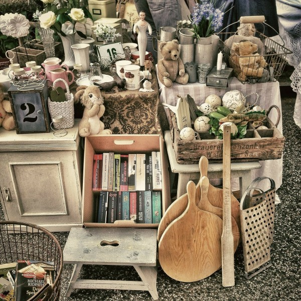 10 Biggest Flea Markets in The US