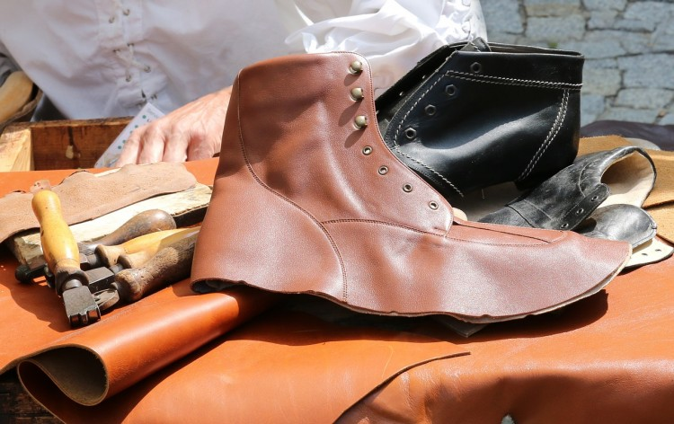 8 Countries that Produce the Most Leather in the World