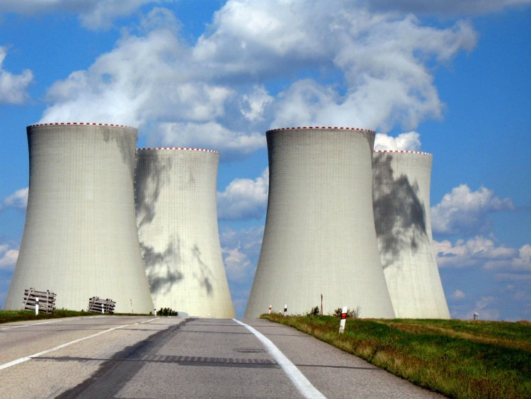 Countries that Produce The Most Nuclear Power in The World