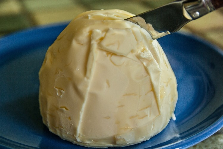 Countries that Produce the Most Butter in the World