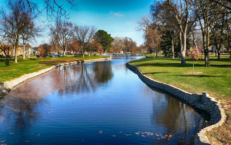 Best Places to Retire in Nebraska