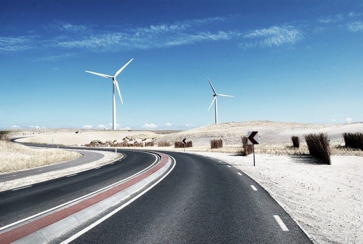 Countries that Produce the Most Wind Energy in the World
