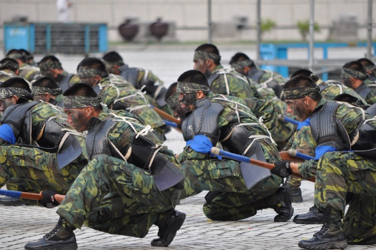 10 Strongest Countries with Compulsory Military Service