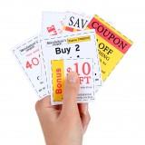 coupons rebate