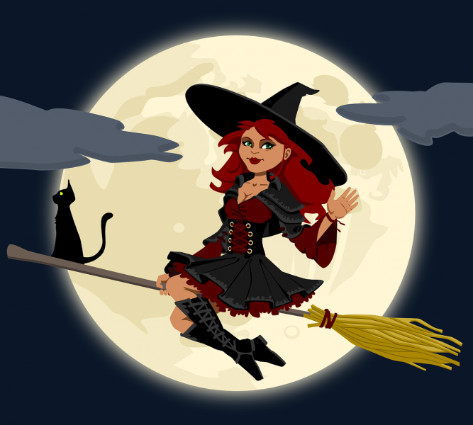13 Most Famous Witches in History