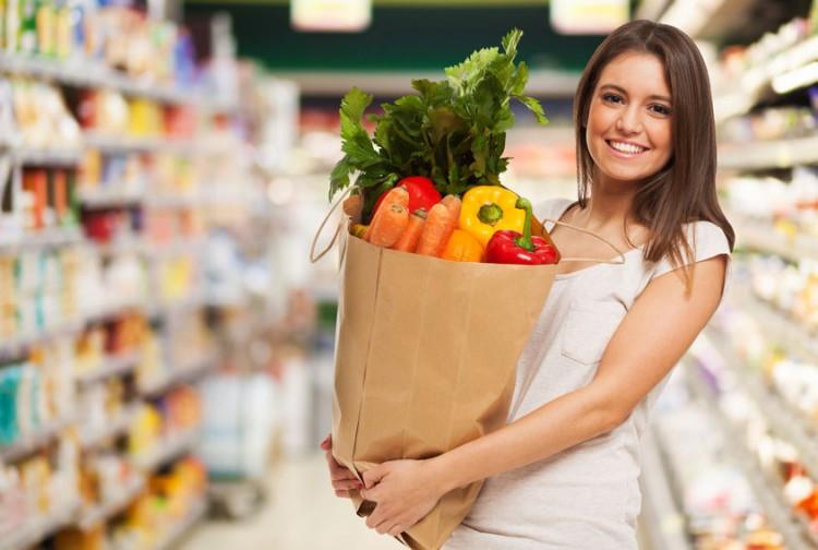 Food Ingredients. natural foods